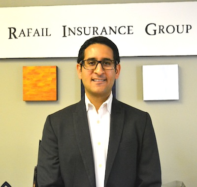 Rafail Insurance